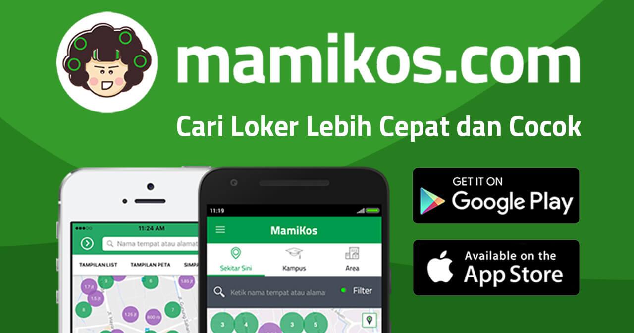 Lowongan Kerja Di Bandung Loker Bandung Juni 2021 Mamikos