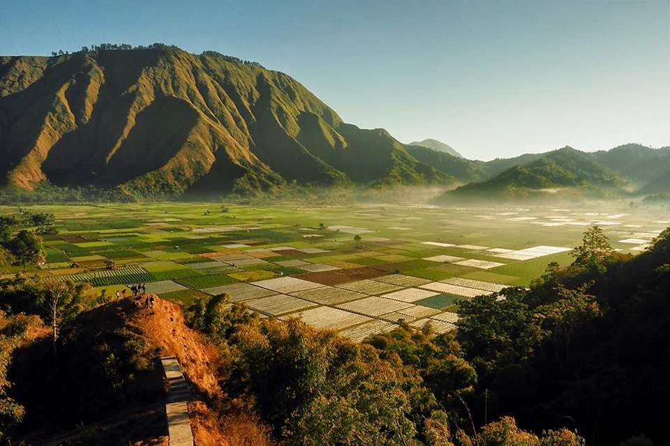 10 Tempat yang Harus Kamu Kunjungi di Gili Trawangan Lombok