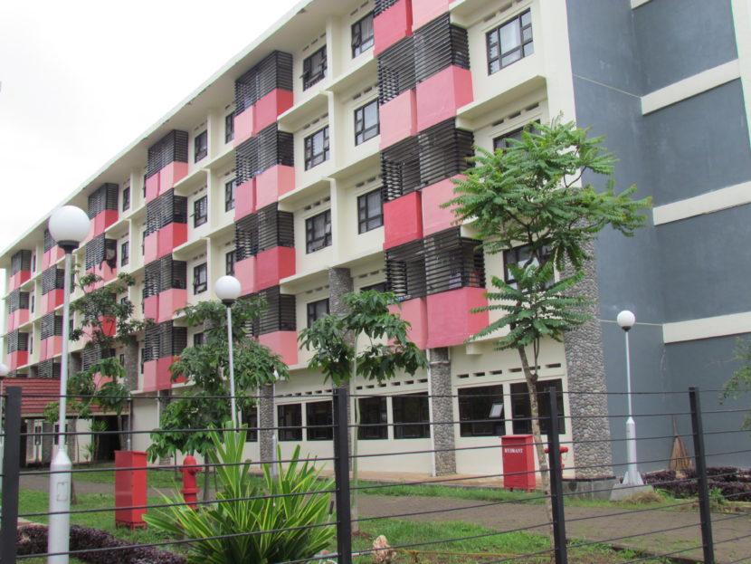Asrama Mahasiwa Institut Teknologi Bandung