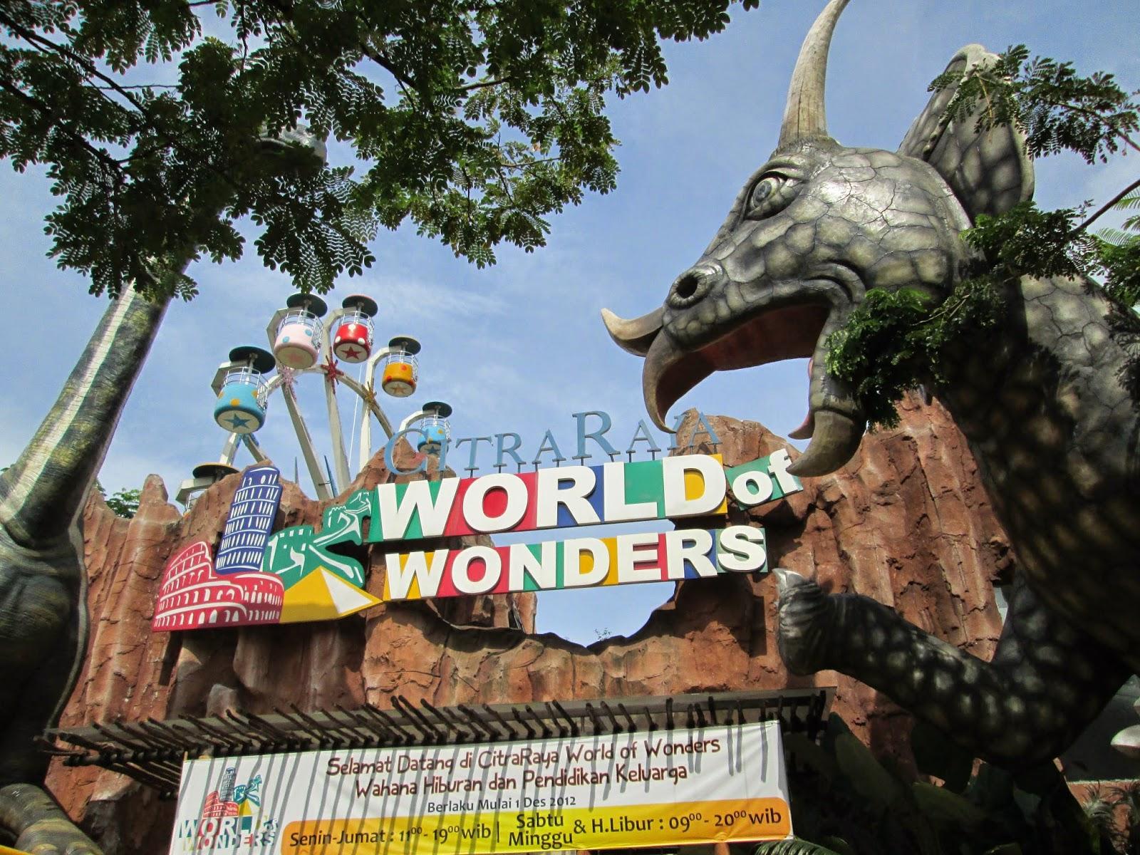 50 Tempat Wisata di Tangerang yang Hits dan Cocok Dikunjungi Saat Liburan