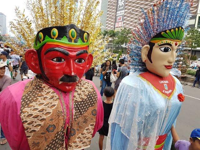 50 Tempat Wisata di Jakarta Paling Seru dan Wajib Dikunjungi Wisatawan