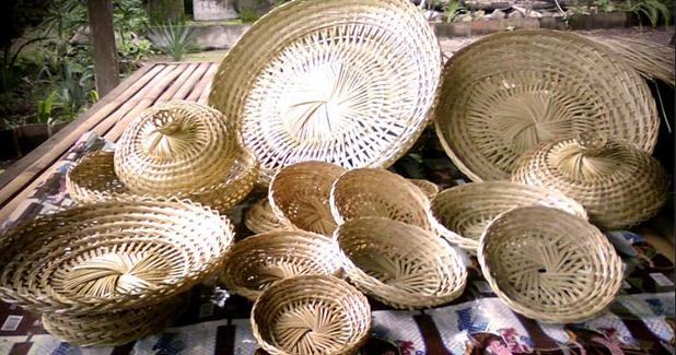 Oleh-oleh khas Bali - Aneka Kerajinan Tangan