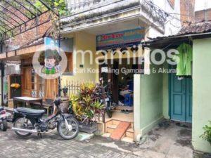 Kost Murah Malang - Kost Arya Home