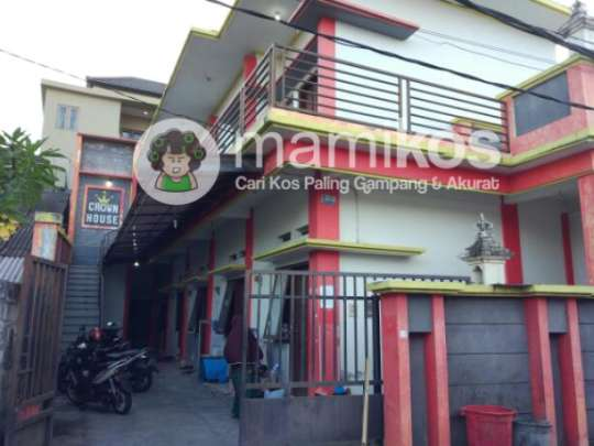 Kost Murah Bali - Kost Crown House 1