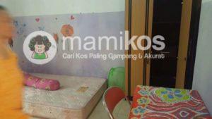 Kost Murah Semarang - Kost Ibu Rani Borobudur Tipe C