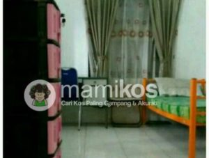Kost Murah Semarang - Kost Jatingaleh 2 Tipe A
