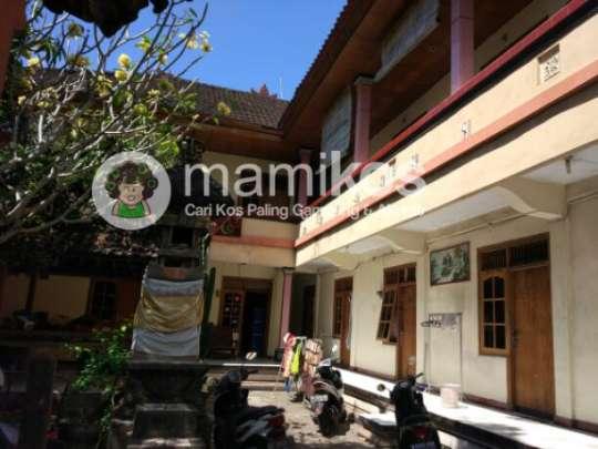 Kost Murah Bali - Kost Pak Dana Type A