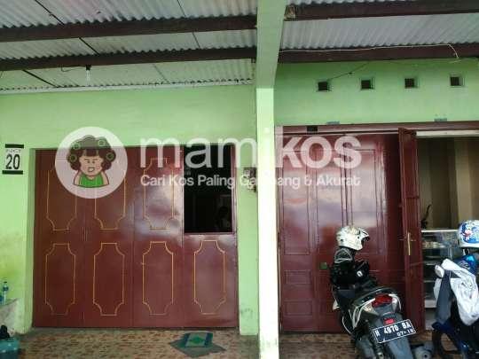 Kost Murah Semarang - Kost Sendang Utara