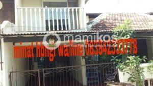 Kost Murah Semarang - Kost Tambak Mas