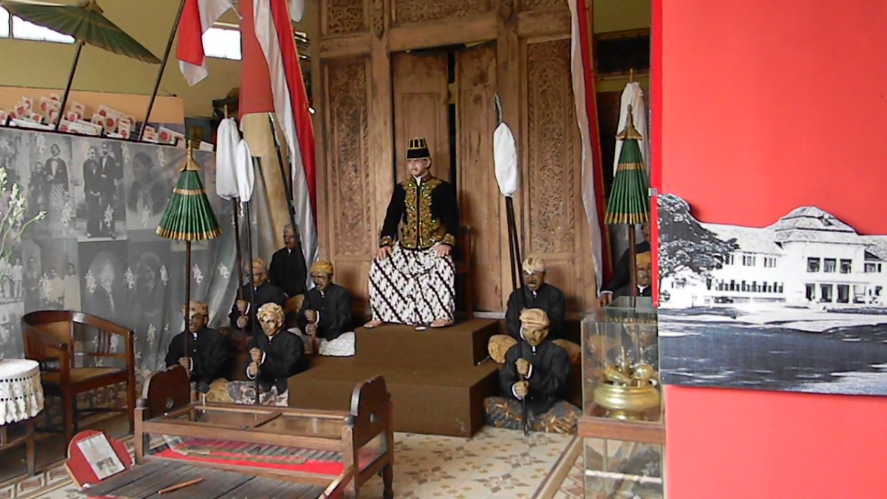 Tempat Wisata di Malang - Museum Malang Tempo Doeloe