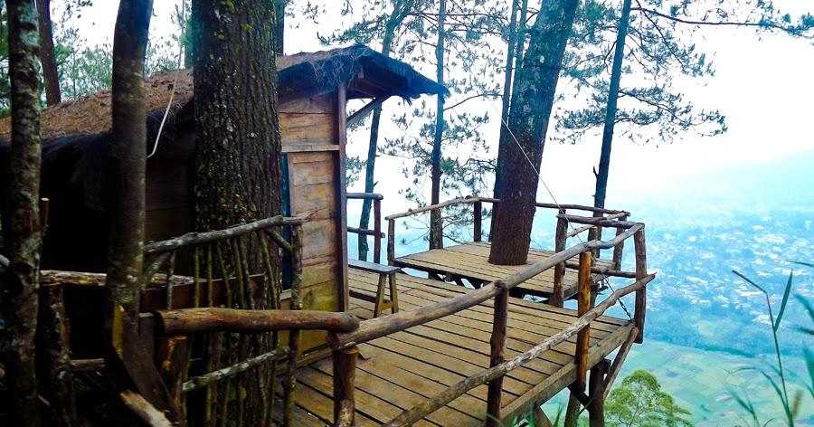 Tempat Wisata di Malang - Omah Kayu