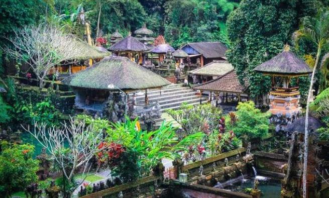 50 Tempat Wisata Di Bali Yang Wajib Dikunjungi Saat Liburan