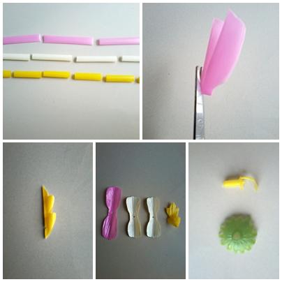 3 Cara Membuat Bunga Dari Sedotan Beserta Gambarnya Mamikos Info