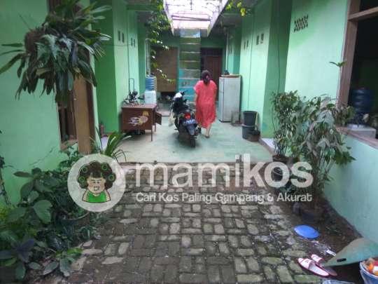 Kost Murah Bogor - Kost Pondok Hijau Type B