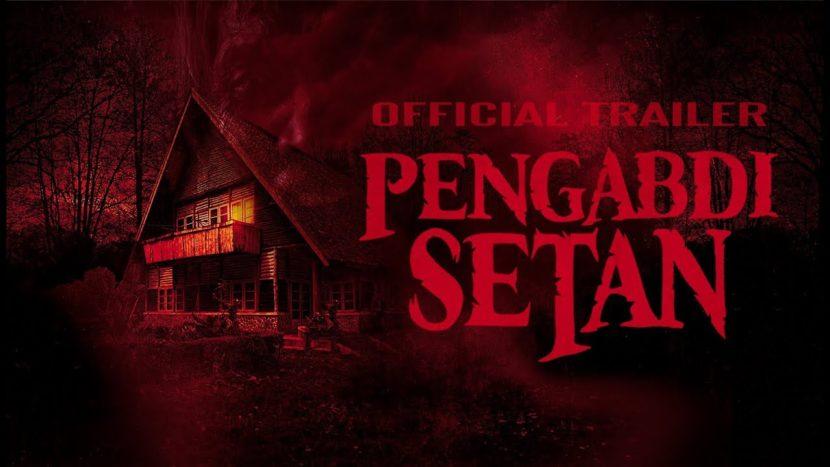 Film Horor 2017 - Pengabdi Setan