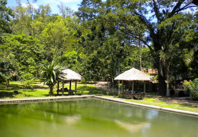 Tempat wisata di Semarang - Taman Lele
