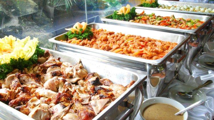 Ini Dia 10 Makanan Lezat yang Bakal Tersaji di Pernikahan Kahiyang Ayu. Ada Makanan Favoritmu?