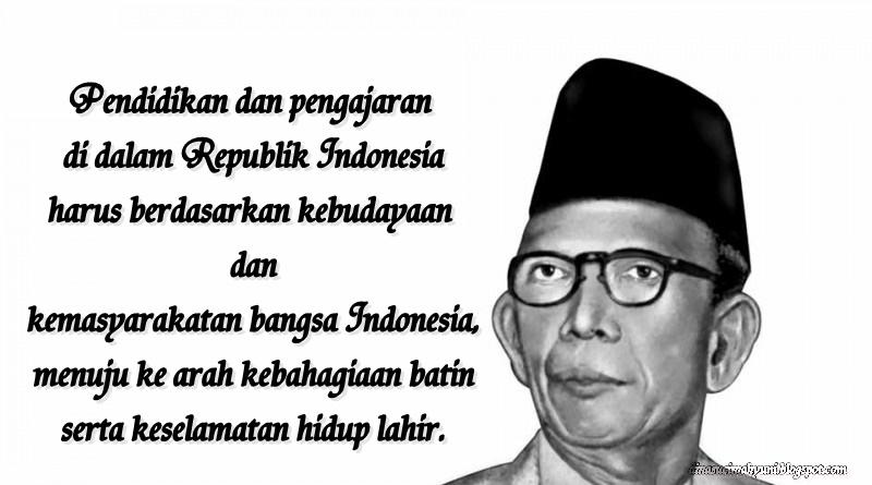 20 Kata Mutiara Inspiratif Dari Para Pahlawan Nasional Indonesia Mamikos Info