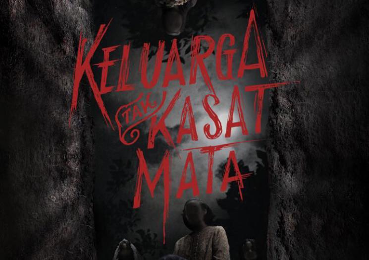 """Selain """"Keluarga Tak Kasat Mata"""", 8 Film Horor Indonesia Ini Juga Diangkat dari Kisah Nyata"""
