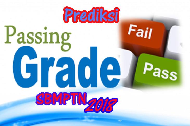 Prediksi Passing Grade SBMPTN 2019 dari Berbagai Universitas