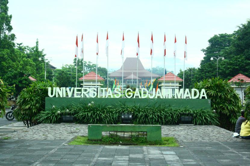 Perguruan Tinggi Favorit - Universitas Gadjah Mada