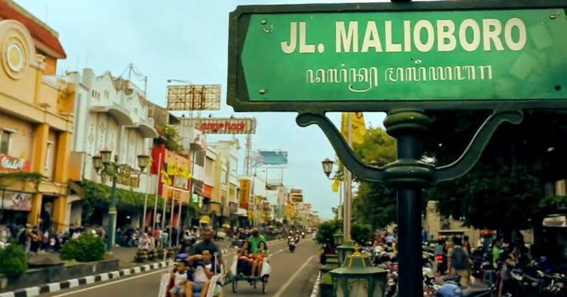 5 Tips Aman dan Nyaman Berwisata di Kawasan Jalan Malioboro Jogja - Mamikos  Info e8efc1fb30