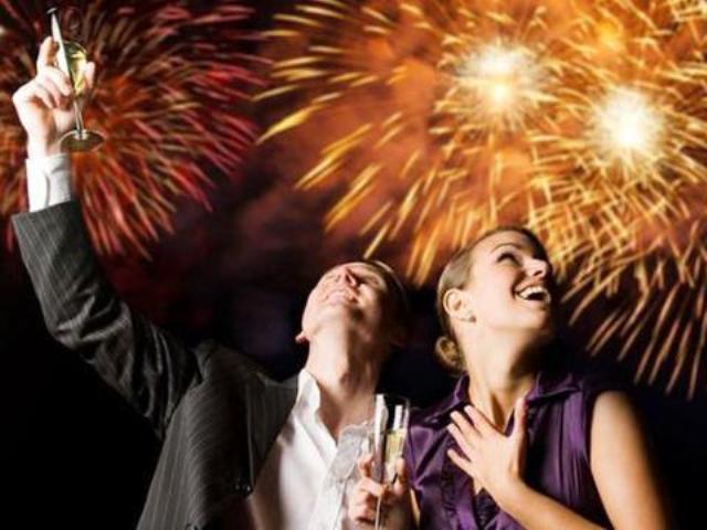 Ucapan Selamat Tahun Baru 2019 Bahasa Inggris Dan Artinya