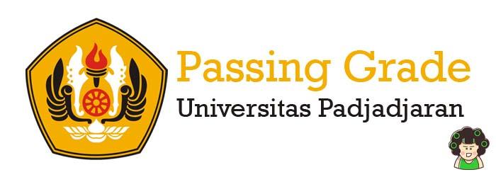 Passing Grade 2019 UNPAD yang perlu Kamu Tahu