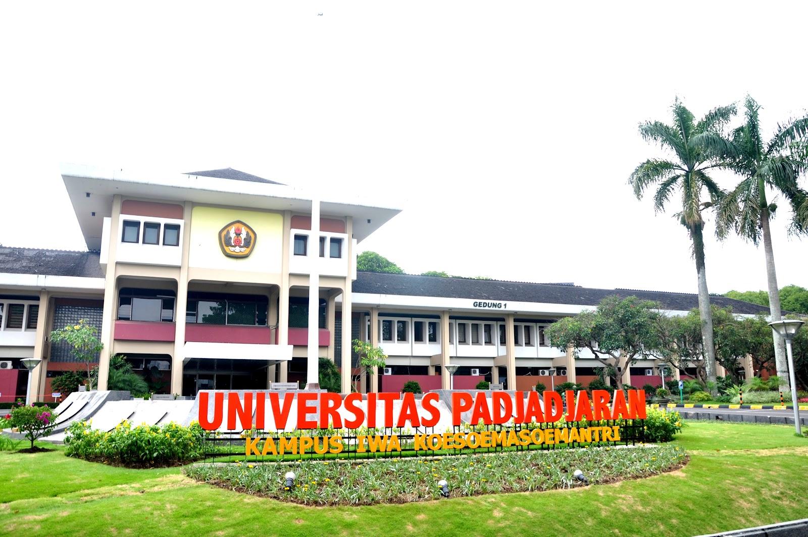 Passing Grade UNPAD 2018