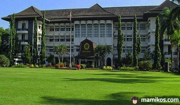 Universitas Terbaik - Universitas Mataram