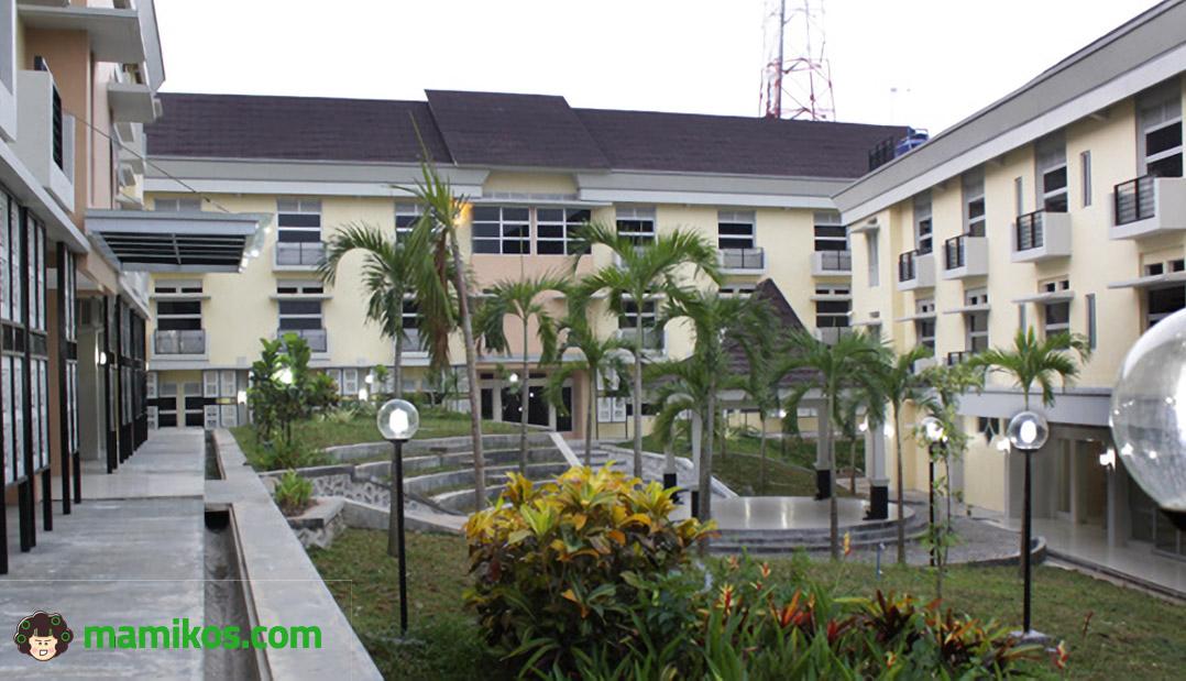 Universitas Terfavorit - Universitas Negeri Semarang