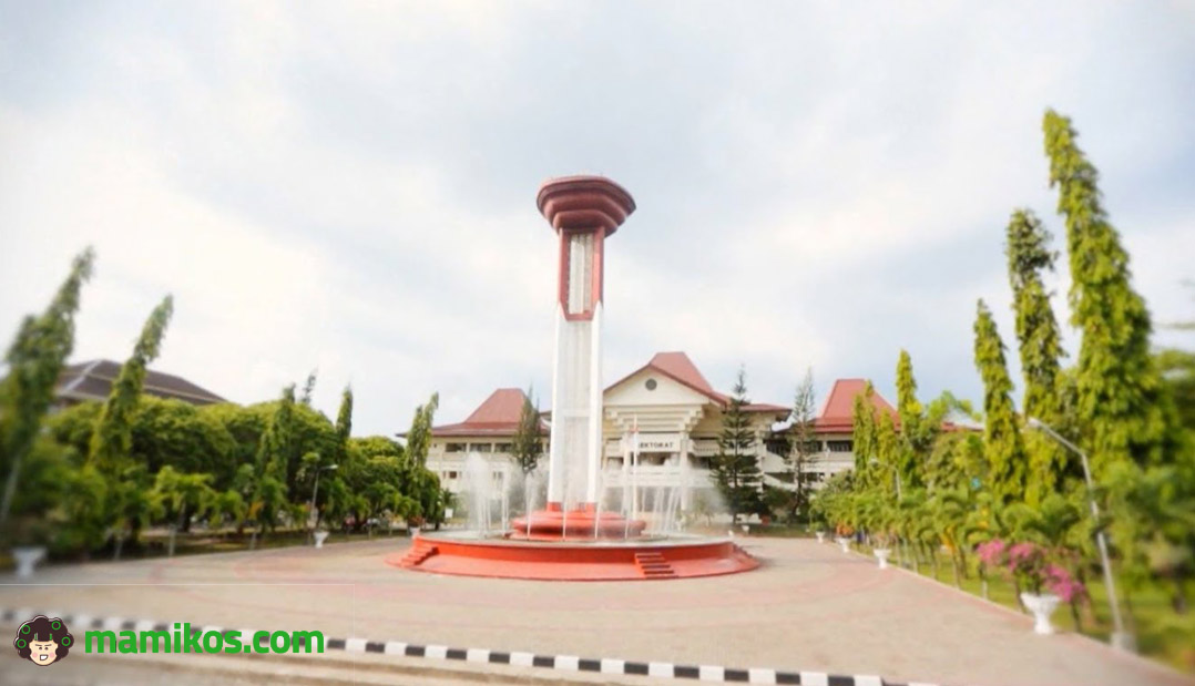 Universitas Terfavorit - Universitas Negeri Yogyakarta
