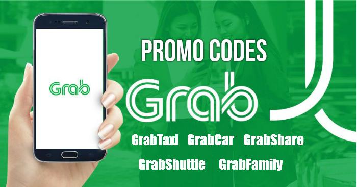 Kode Promo Grab November 2018 Grabfood Grabcar Grabbike Grabpay