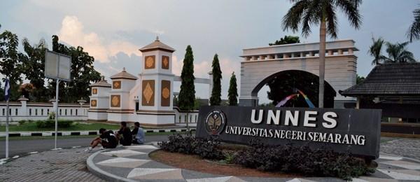 Passing Grade UNNES 2020 (Universitas Negeri Semarang)