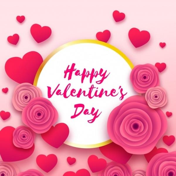 100 Ucapan Selamat Hari Valentine Plus Gambar Gambar Kartu
