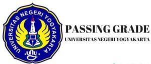 Passing Grade UNY
