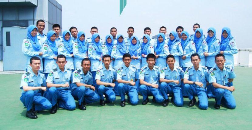 sekolah ikatan dinas