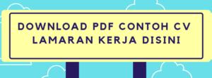 download pdf contoh cv