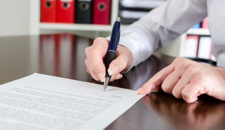 15 Contoh Surat Izin Tidak Masuk Kuliah Untuk Mahasiswa