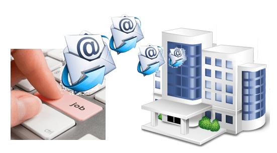 18 Contoh Surat Lamaran Kerja Via Email Terbaru 2019 Yang Baik Dan