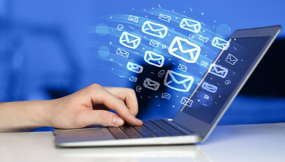 16 Contoh Surat Lamaran Kerja Via Email Terbaru yang Baik dan Benar