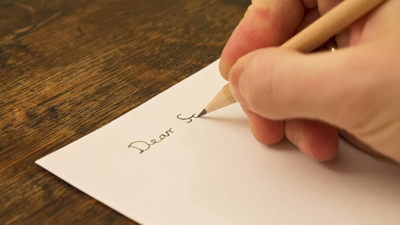 21 Contoh Surat Izin Tidak Masuk Kerja Lengkap