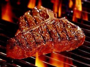 Amsterdam Garden Resto & Steak House - Tempat Rekomendasi Bukber di Malang