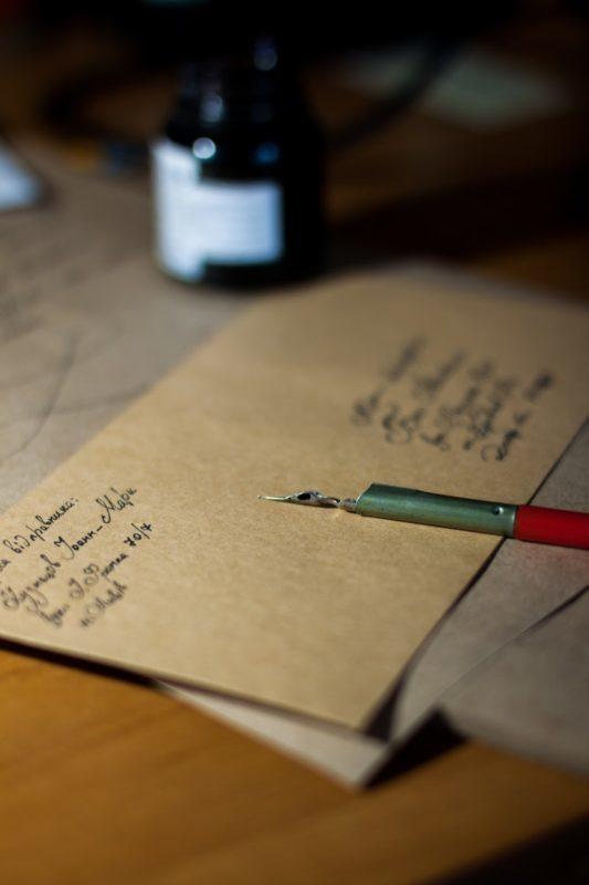 Temukan Pengertian Fungsi Cara Dan Contoh Surat Izin Disini