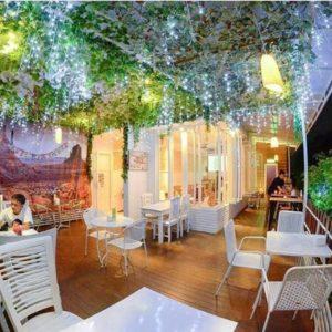 Grand Canyon Cafe and Resto - Tempat Rekomendasi Bukber di Malang