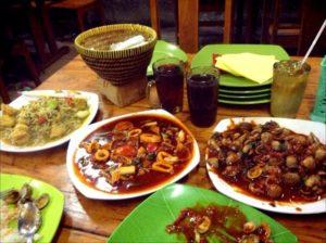 Tempat Rekomendasi Bukber di Bandung