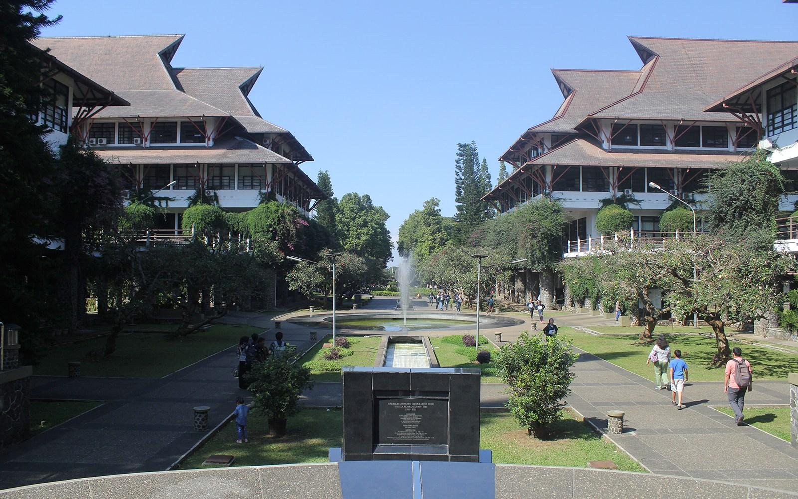 Passing Grade Nilai UTBK ITB 2020 (Institut Teknologi Bandung)