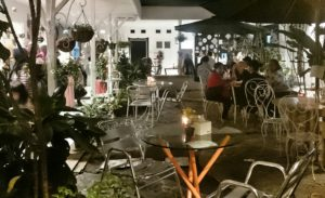 Madam Wang Secret Garden - Tempat Rekomendasi Bukber di Malang