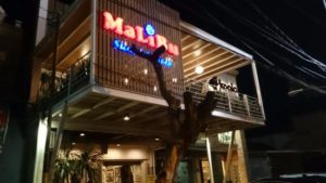 Malibu Steak 'n' Pizza - Tempat Rekomendasi Bukber di Malang