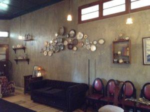 Rumah Opa Kitchen and Lounge - Tempat Rekomendasi Bukber di Malang